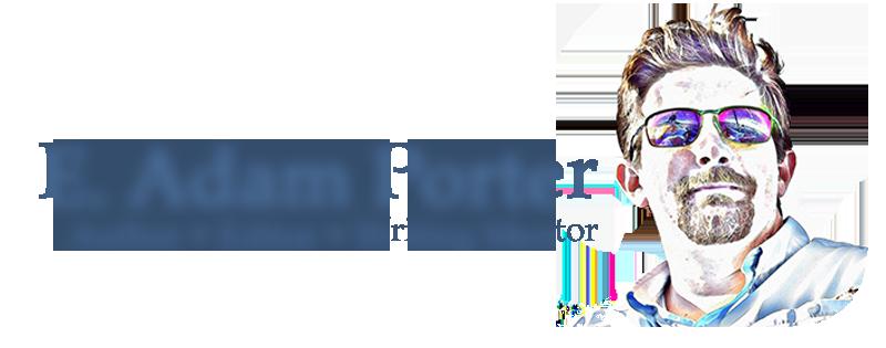 E. Adam Porter